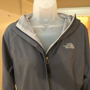 North Face Shelbe Rasche Jacket